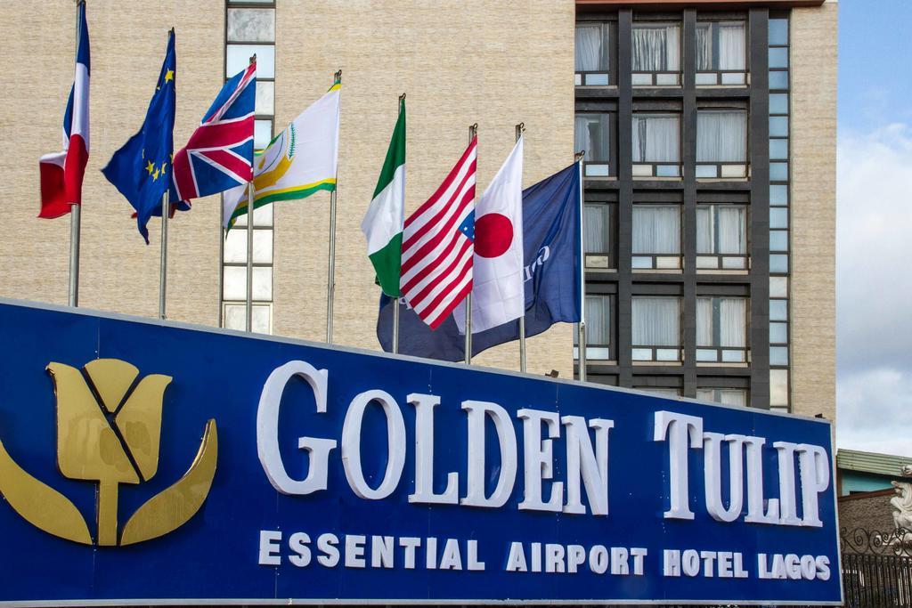 Golden Tulip Essential Airport Hotel