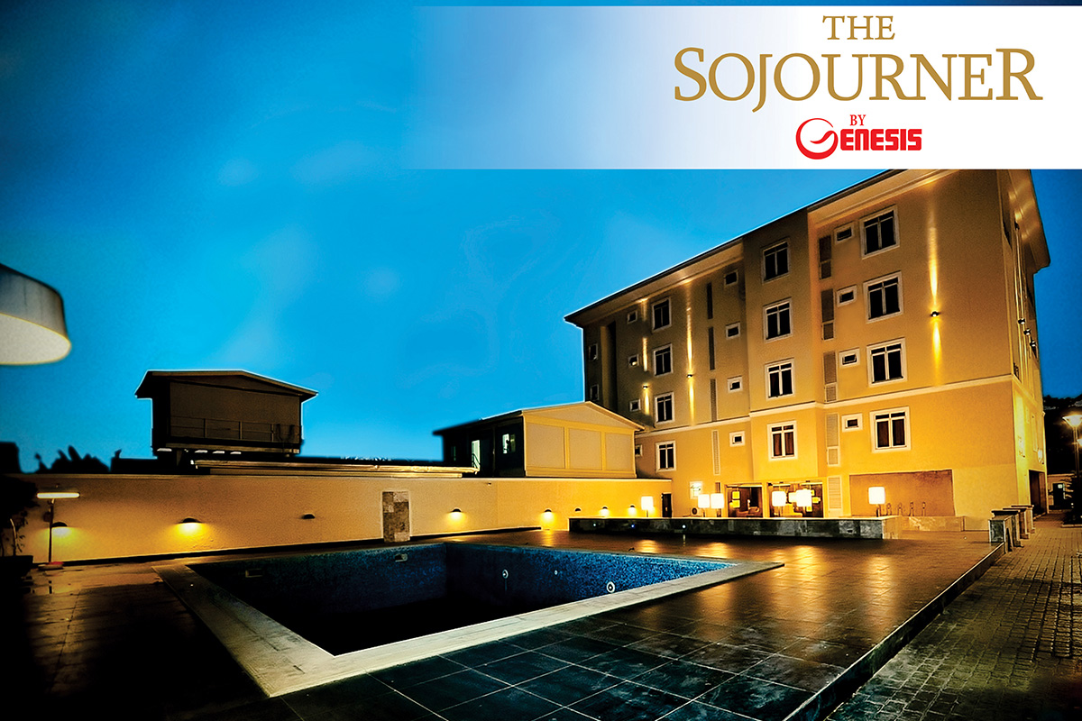 The Sojourner by Genesis Hotels