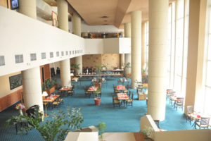 Noxiae Hotel Review First Visit And Review Of Nicon Luxury Hotel