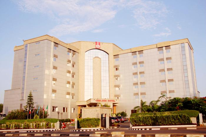 Noxiae Hotel Review: First Visit And Review Of Chelsea Hotel- Best Hotels In Abuja, Nigeria