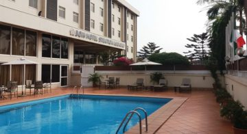Bon Hotel Stratton