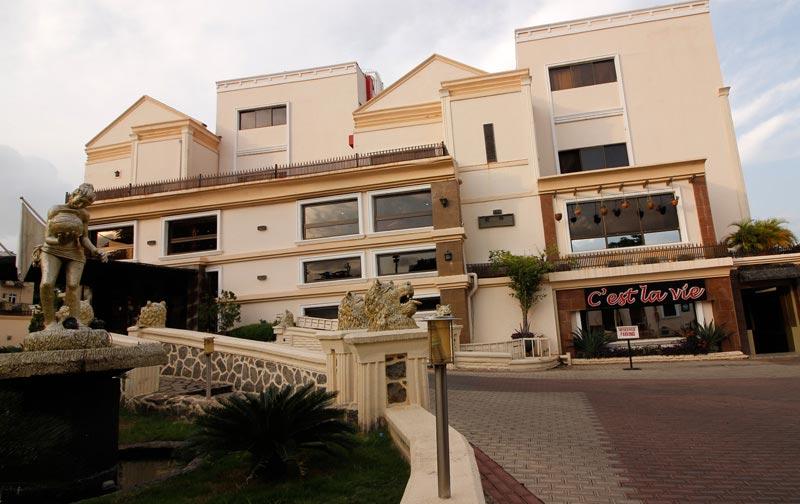 Casalinda Hotel