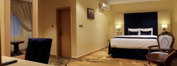 Bon Hotels Elvis
