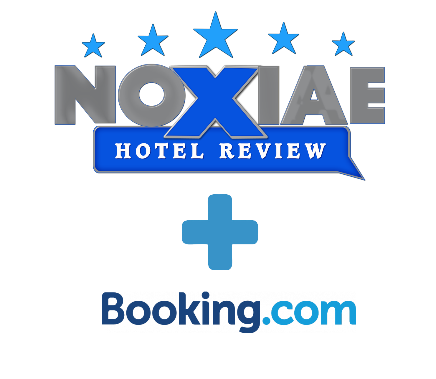 Noxiae Partners With Booking for Hotel and Apartment Reservations