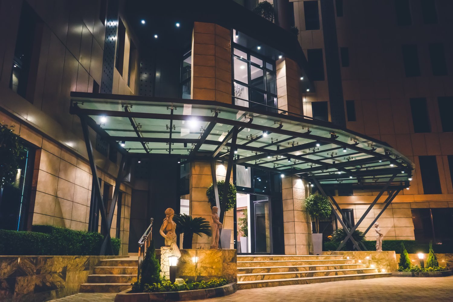 Noxiae Hotel Review: First Visit and Review Of Belanova Apartments and Suites