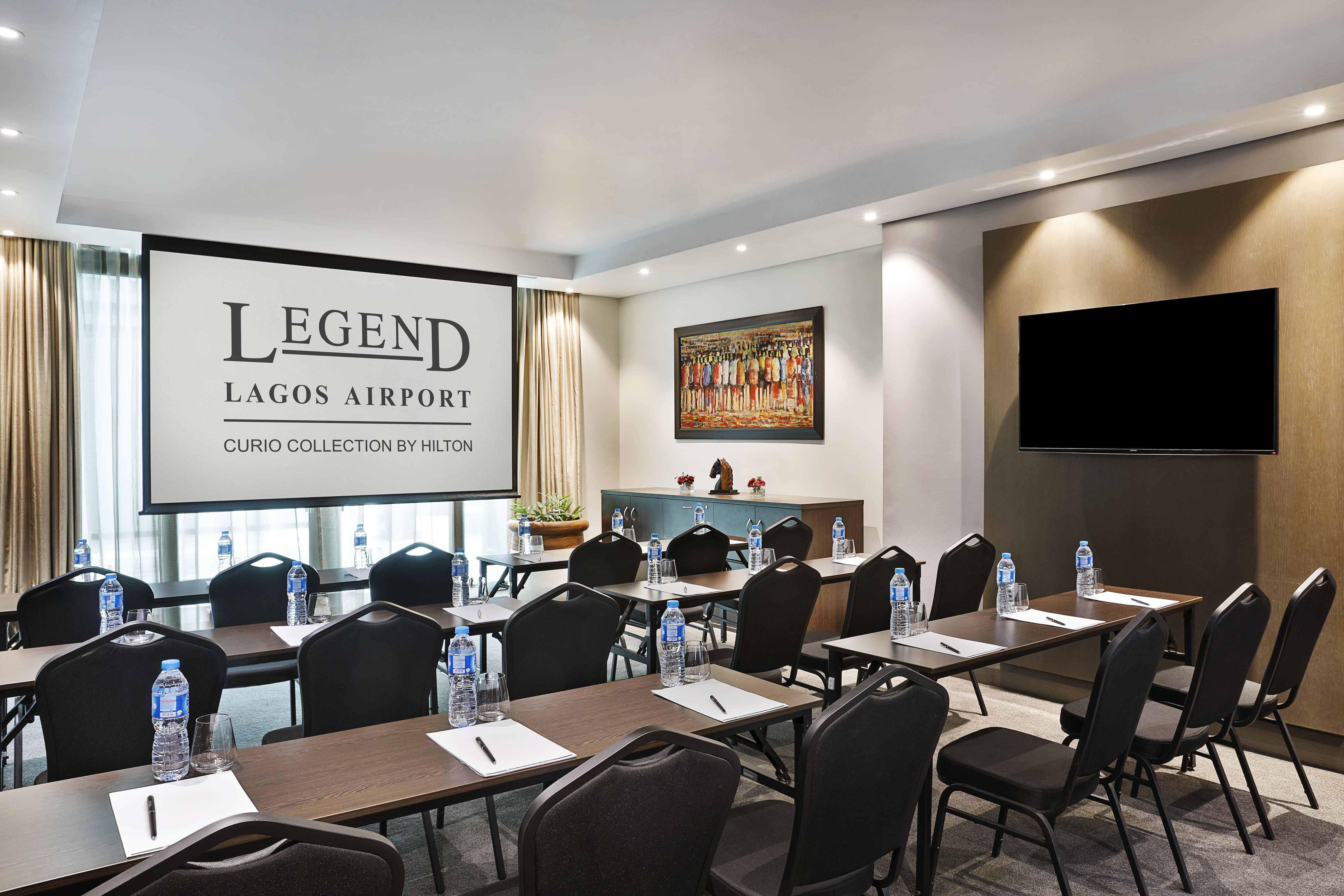 Best Hotels In Lagos, Nigeria- Noxiae Hotel Review: First Visit and Review Of Legend Hotel